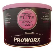 Elite Body Filler 1.1L